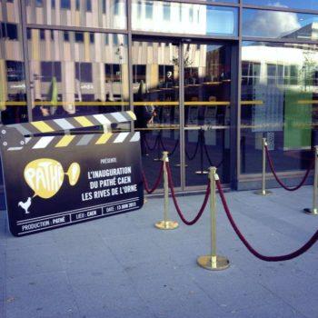 inauguration agence evenementielle black trombone4