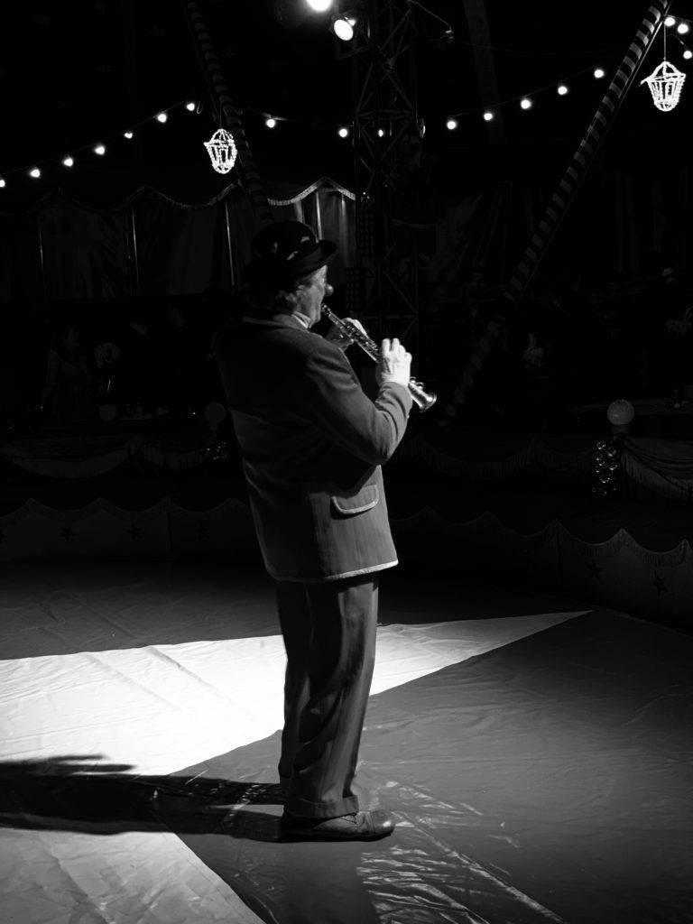 agence événementielle black trombone cse comité entreprise noel soiree